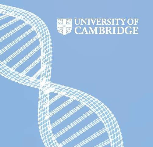 The Cambridge Autism Genetics Symposium   Department of