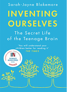 Book Inventing ourselves