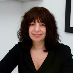 Prof Susan Golombok
