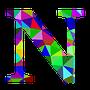 colourful n