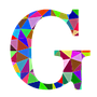 colourful g