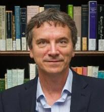 Photo of Prof Jeff Daley