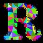 colourful R