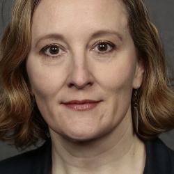 Dr Simone Schnall photo
