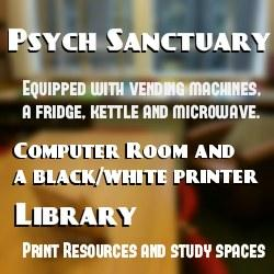 Department of Psychology |