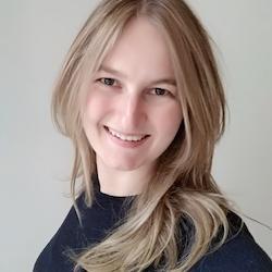 face photo of Ewa Claudia Pama