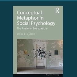 Read more at: Dr Simone Schnall has been appointed as Editor for the book series by Routledge 'Essays in Social Psychology'