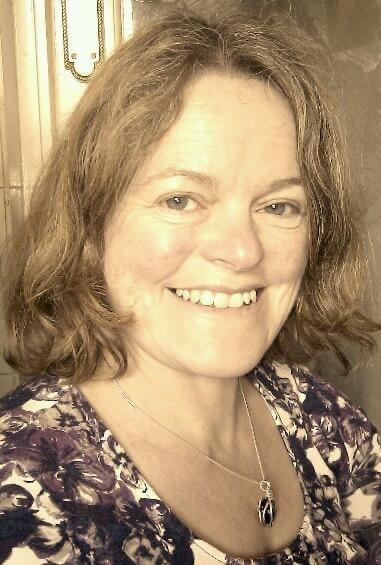 Dr Dawn Eagle portrait photograph